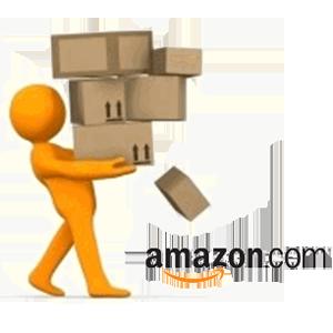 amazon 2 sector retail