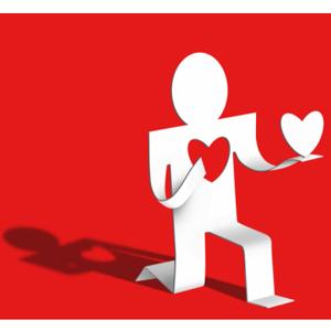 marketing en san valentín amor