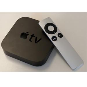 Apple podría estar negociando ofrecer televisión a través de internet