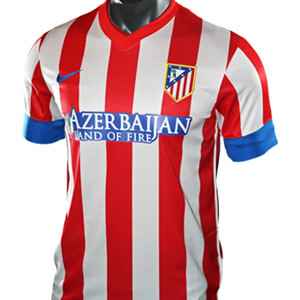 En Europa, la cifra en patrocinio en camisetas de fútbol alcanza los 687 millones de euros