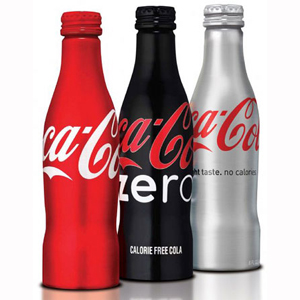 coca-cola light zero