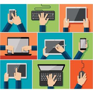 Los anunciantes aumentan la inversión en publicidad multidispositivo