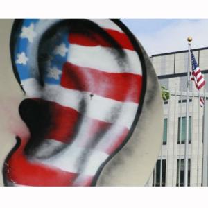 espionaje Estados Unidos EEUU