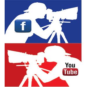 Facebook vs YouTube ¿Dónde es más eficaz la publicidad en vídeo?