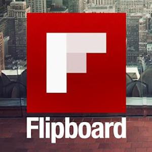 Flipboard, pionero de las revistas online, lanza su primera versión web