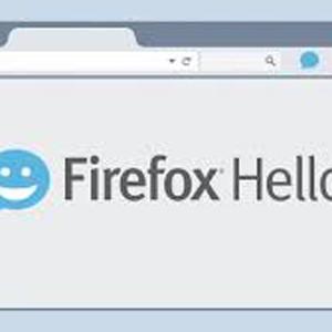 Firefox lanza Hello, su propio sistema de videollamadas gratuitas