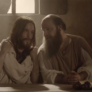 Así era como Jesucristo y su