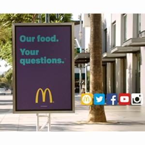 mcdonald's mcdonalds