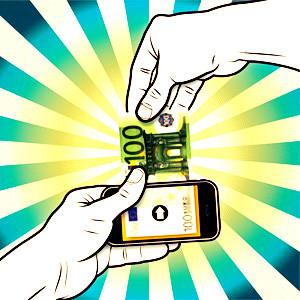 Entre consumidores y pagos móviles sigue levantándose un muro de desconfianza