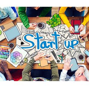 startups start-ups