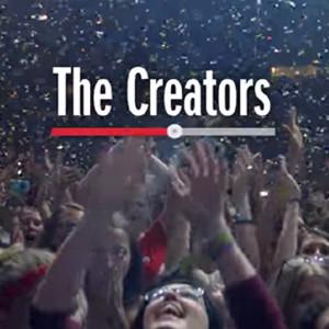 """""""The Creators"""" el documental de YouTube para explicarle a las marcas la importancia de los"""