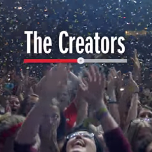 the creators youtube