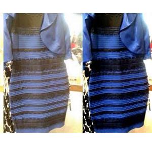 ¿Aún no sabe de que color es #TheDress? Aquí tiene la respuesta