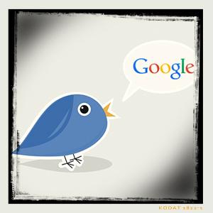 ¿Qué tuits resultan más apetitosos para el sibarita paladar de Google?