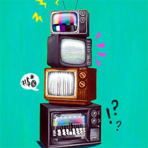 En EE.UU. la porción que la TV se come del pastel publicitario es cada vez menos suculenta