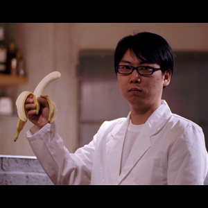 wearable banana tokio dole