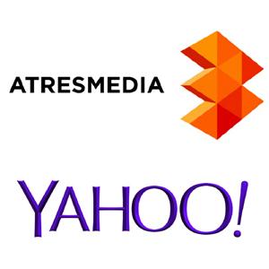 Yahoo elige a Atresmedia como socio publicitario