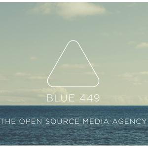Blue 449, nueva agencia digital de medios de Publicis Groupe