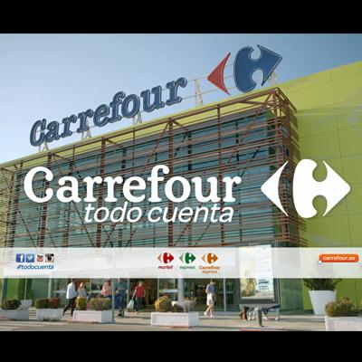 Nueva campaña de Publicis para Carrefour