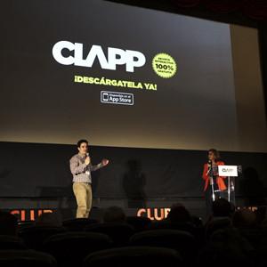Nace la revista Clapp, una nueva forma de disfrutar del cine y de conectar con la publicidad