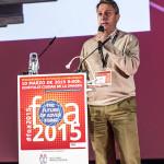 Así fue #FOA2015, en vídeos e imágenes