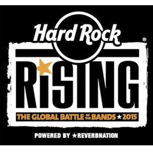 HARD ROCK RISING