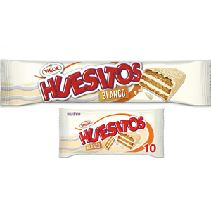 HUESITOS BLANCO