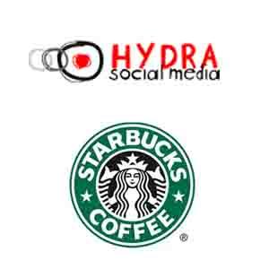 HYDRA STARBUCKS