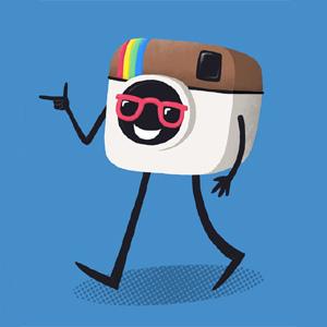 ¿Dónde se concentra el público adolescente? En Instagram