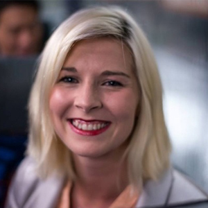 Liz Fleming, nueva vicepresidenta internacional de Spain Startup