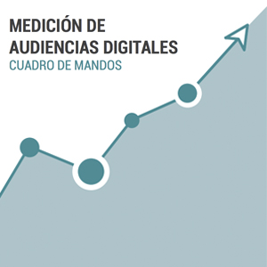 MEDICION AUDIENCIAS DIGITALES