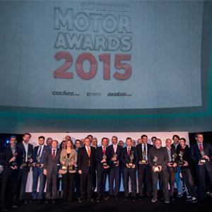 El Volkswagen Passat y la BMW S1000 XR se proclaman ganadores absolutos de los Schibsted Motor Awards