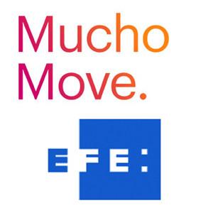 MuchoMove anuncia su alianza comercial con Agencia EFE