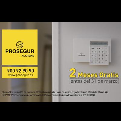 La agencia RK realiza la última campaña para Prosegur y evita que el pinto pinto gorgorito caiga en tu casa