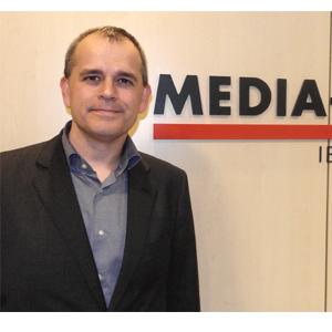 Media Markt incorpora a Ricardo Martínez como responsable de su nueva división de Soluciones Empresariales