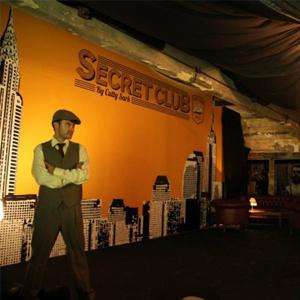 Cutty Sark Secret Club Madrid: un sorprendente viaje en el tiempo hacia los locos años 20