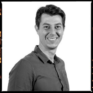 Thiago Bersou
