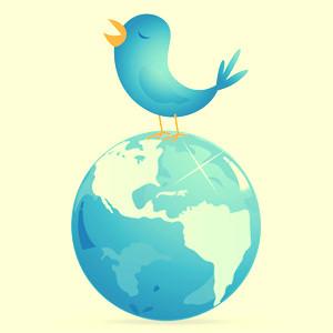 Según Twitter, nuestra felicidad aumenta cuantos más kilómetros nos separan de casa