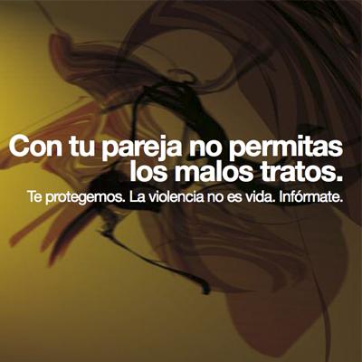 Gesmedia desarrolla una campaña contra la violencia de género en la Comunidad de Madrid