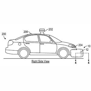 No más atropellos: Google patenta el airbag externo