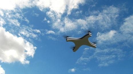 apple-drone-flying