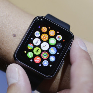 apple watch anuncios