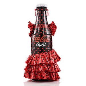 """El """"sabor"""" español del nuevo diseño de Coca-Cola no es ninguna novedad y sí no, mire estos 10 ejemplos"""