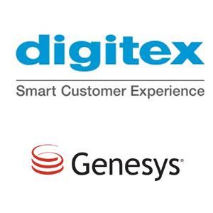 Digitex y Genesys firman un acuerdo para potenciar la experiencia de cliente