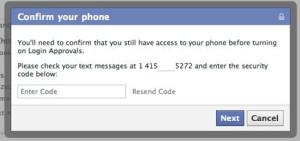 El nuevo método para dejar K.O. a los hackers: la verificación del número de teléfono