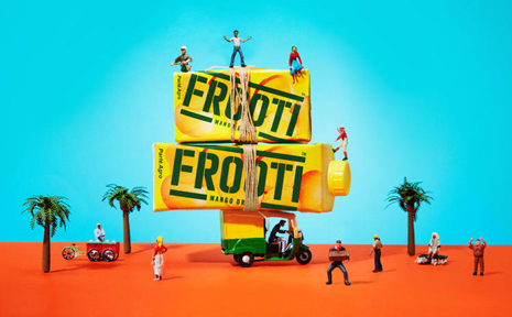 frooti 4
