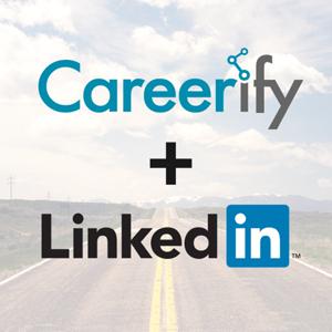 linkedin careerify