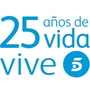 10 momentos pioneros de #ViveTelecinco para celebrar su 25 aniversario
