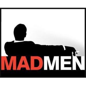 """Mad Men, la serie más """"marketera"""" de todos los tiempos, llega completa a YOMVI"""