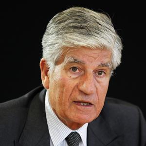 Maurice Lévy insinúa que un equipo podría sucederle al frente de Publicis Groupe